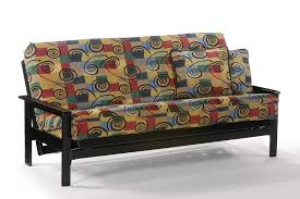 Albany Sectional Sofa Albany Continental Futon Frame By Night U0026day Furniture