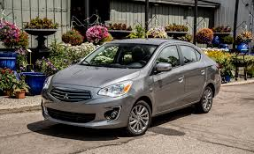 mirage mitsubishi 2016 2017 mitsubishi mirage g4 pictures photo gallery car and driver