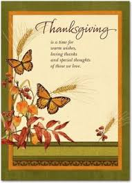 thanksgiving notes to clients