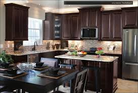 kitchen kitchen paint colors with cherry cabinets what color