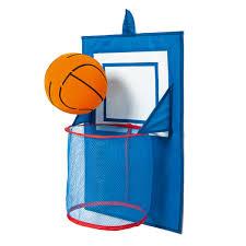 panier de basket des petits oxybul pour enfant de 2 ans à 6 ans