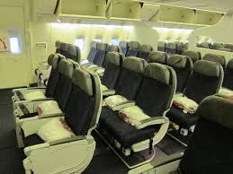 Delta 777 Economy Comfort Virgin Australia Introduces Extra Legroom Economy Seating One