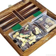 jeux de cuisine pour adulte deux en un jeu de société en bois pour adultes echecs backgammon 8 x