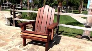 Refinish Metal Patio Furniture - care and finish refinishing your furniture youtube
