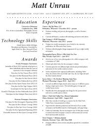 Best Buy Resume by Resume