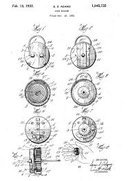 46 best patent drawings images on pinterest inventions drawings