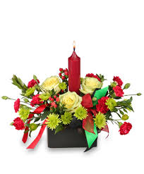 Kwanzaa Decorations Get Your Flowers For Kwanzaa