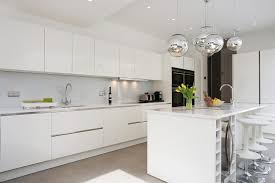 white contemporary kitchen cabinets gloss gloss white cabinet expo