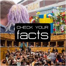 international journalism festival crowdfunding for nonprofits check your facts anchor the easiest way to start a podcast