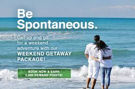 Getaway Packages Nags Oceanfront Hotel Special