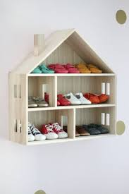 Shelves For Shoes by Best 25 Kids Shoe Storage Ideas On Pinterest Organizing Kids