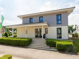 Hausbau Preise Die Stadtvilla Florenzo Mh Bad Vilbel Von Büdenbender Hausbau