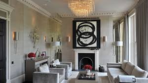 London Home Interiors Super Rich Africans Splash Out Big Bucks For Luxury London Homes