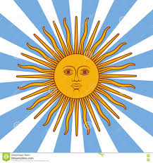 Argentine Flag Sun Clipart Argentina Pencil And In Color Sun Clipart Argentina