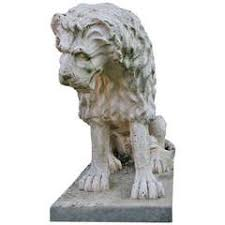 marble lions for sale italian pair of marble lions after antonio canova for sale at 1stdibs