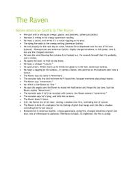 resume layouts exles of alliteration in the raven the raven by edgar allen poe with analysis
