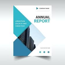 annual report word template professional report templates professional federal budget report