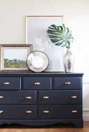 best 25 navy dresser ideas on pinterest navy furniture vintage