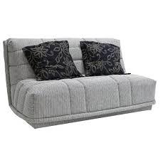 largeur canapé canape lit bz largeur 120 ref accordéon g1 canapé maison de