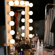 professional makeup lights lighted makeup mirror how to make it yourself lighted vanity