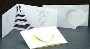 folding wedding invitations fancy wedding invitations wedding cards a2zweddingcards