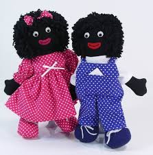 felt golliwog pattern 40 best golliwogs images on pinterest rag dolls doll patterns and