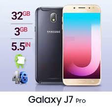 Samsung J7 Pro Buy Samsung Galaxy J7 Pro Smartphone Gold 32gb Doha Qatar