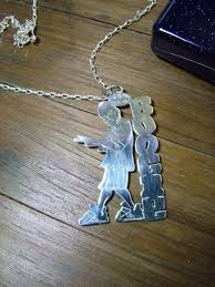 custom silver pendants hip hop custom silver pendant by shaun750 on deviantart