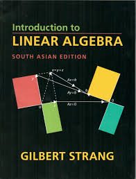 introduction to linear algebra 4th edition buy introduction to