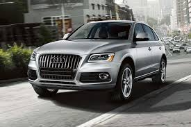 suv audi q3 2016 audi q3 vs 2016 audi q5 what s the difference autotrader