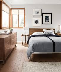 Room And Board Bed Frame Room Board Free Home Decor Oklahomavstcu Us