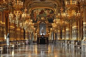 Neoclassical Architecture by The Palais Garnier U2013 A Marvel Of Neoclassical Architecture O