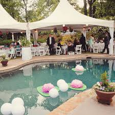 best inspirations 45 awesome pool wedding decorations ideas 031