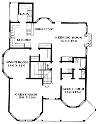 queen anne house plans historic old school victorian charm hwbdo12230 queen anne house plan