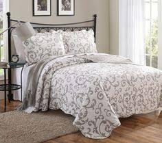 Home Goods Comforter Sets Mainstays Medallion Bed In A Bag Bedding Set Walmart Com