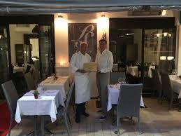 chambre de commerce cannes le restaurant sera à cannes certifié ospitalità par