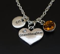 granddaughter jewelry granddaughter necklace granddaughter jewelry granddaughter gift