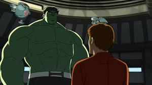 doorway destruction 1 hulk agents