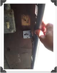 Exterior Door Insulation Strip by Quick Tip Tuesday Savvy Garage Door Maintenance