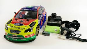 radio k che new remote 4x4 rc ford focus rs st turbo style 4wd