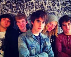 meet the orwells trying to make it big in a music industry turned