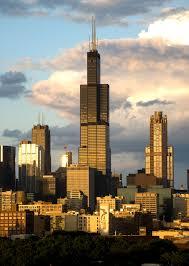willis tower chicago willis tower chicago illinois il photo