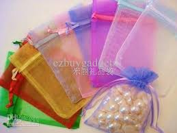wedding favor bags organza bags wedding favors bomboniere favor candy box jewelry