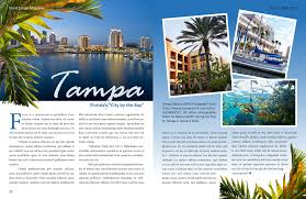 travel magazine images Magazine spread travel rachel wisth 39 s design portfolio jpg