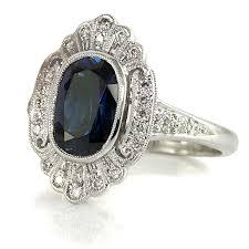 antique style ring archives bentley de lisle
