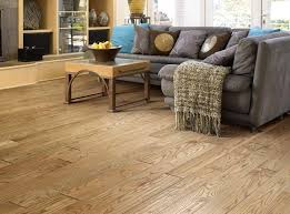 solid parquet flooring nailed oak solid wood smoky