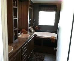 Mobile Home Bathroom Remodeling Ideas Mobile Home Bathroom Remodel Wide Mobile Home Remodel