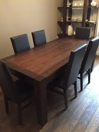 complete dining room furniture set in lisburn county antrim