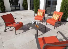 table de jardin haut de gamme awesome salon de jardin en textilene alu ideas amazing house