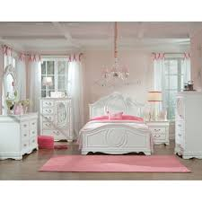 White Twin Canopy Bedroom Set Bedroom Sets Lightandwiregallery Com